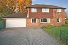 Detached property in Comptons Lane, Horsham