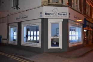 Brunt & Fussell, Bristolbranch details
