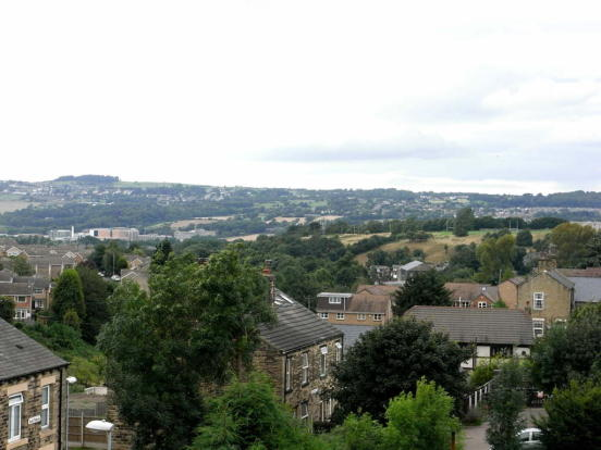 AIRE VALLEY VIEW