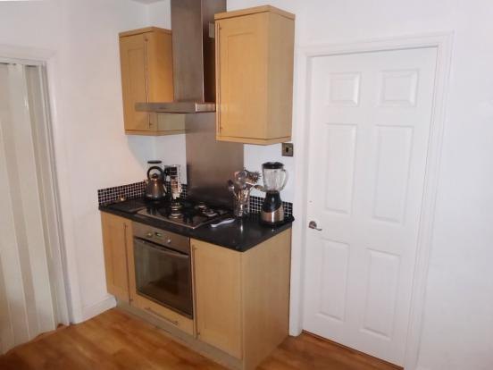 S/S OVEN and HOB