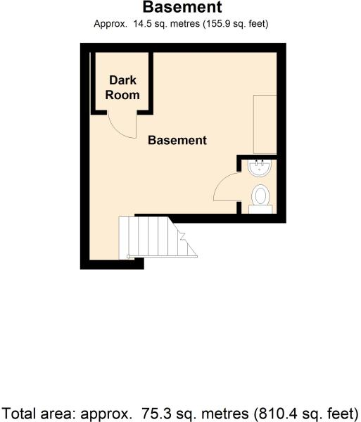 BASEMENT FLOOR PL...