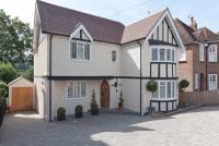 4 bed Detached home in Cornwall Gardens...