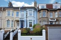 Terraced home for sale in Stanford Road Brighton...