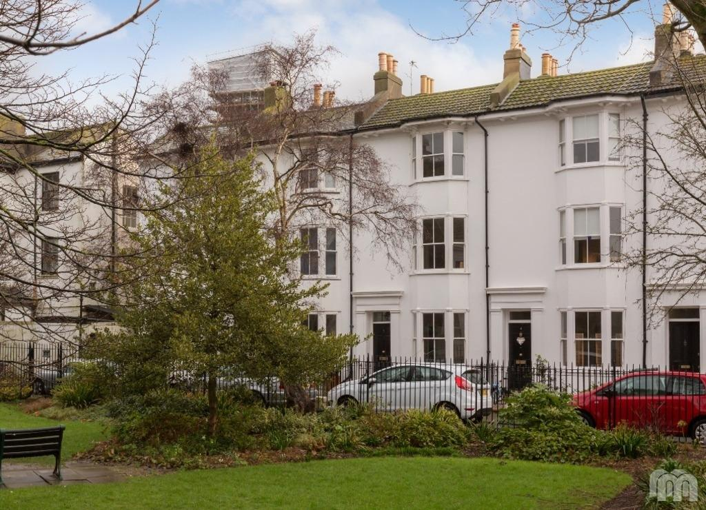 4 Bedroom Terraced House For Sale In Pelham Square Brighton East Sussex Bn1 Bn1