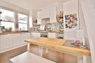 2 bedroom semi detached house in Thurso Street, London...