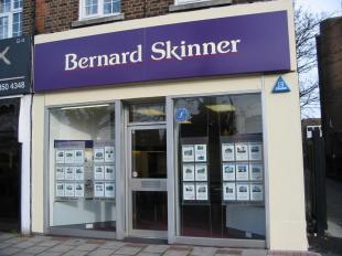 Bernard Skinner, Elthambranch details