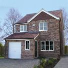 new home in Plot 146 The Wordsworth...