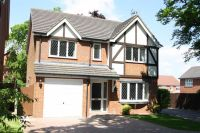 4 bed Detached home in Wilderspin Heights...