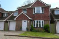 4 bedroom Detached property for sale in Sunleigh Court...
