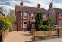 3 bed semi detached house in Cuckfield Road...
