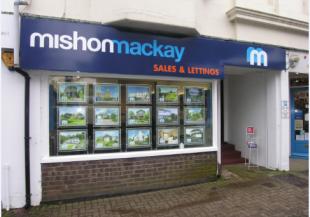 Mishon Mackay, Hurstpierpointbranch details