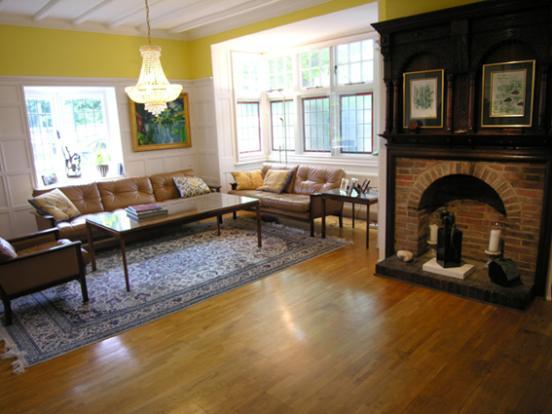 英国人的家-从千万豪宅到乡村小屋,英国装修风格范本