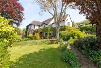 4 bedroom Detached property for sale in Hove Park Gardens Hove...