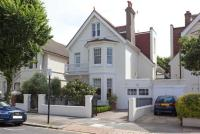 5 bed Detached home in Walsingham Road Hove...