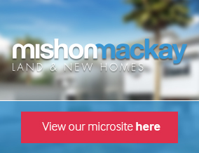 Get brand editions for Mishon Mackay, Hove (Land & New Homes)