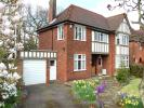 3 bedroom Detached house for sale in Elsmere Road, IPSWICH...