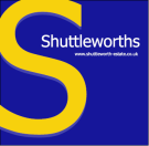 Shuttleworths, Bexhill-on-Sea branch logo