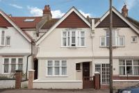 4 bedroom semi detached property in Arundel Road Brighton...