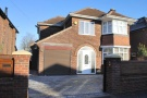 4 bedroom Detached house for sale in Vaudrey Drive...