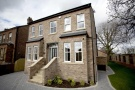 6 bedroom Detached house for sale in 'Woodside' Cheadle Road...