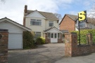 Detached property in Yew Tree Park Road...