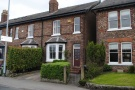 End of Terrace home for sale in Hulme Hall Road...