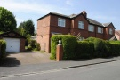 5 bed Detached house for sale in Hylton Drive...