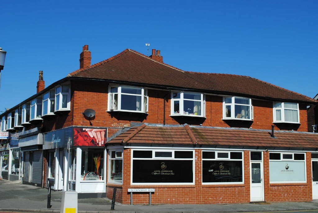 Commercial Property For Sale Cheadle Hulme