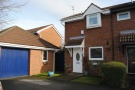 semi detached home for sale in Bladen Close...