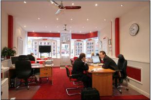 Ashmore & Co, Hendon - Lettingsbranch details