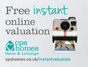 Get brand editions for CPS Homes, Cardiff
