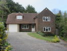 4 bed Detached property in Cranedown, Lewes, BN7