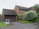 Detached property in Sadlers Way, Ringmer, BN8
