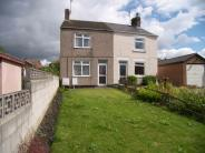 2 bedroom semi detached house in Independent Hill...