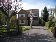3 bed Detached house for sale in Birkinstyle Lane...