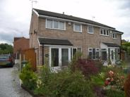 3 bed semi detached house for sale in Lavender Road, Swanwick...