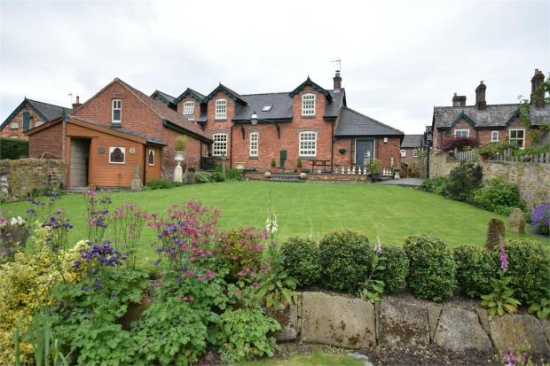Derbyshire Properties Alfreton Estate Agents