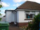 Bungalow to rent in Old Farm Road, Poole