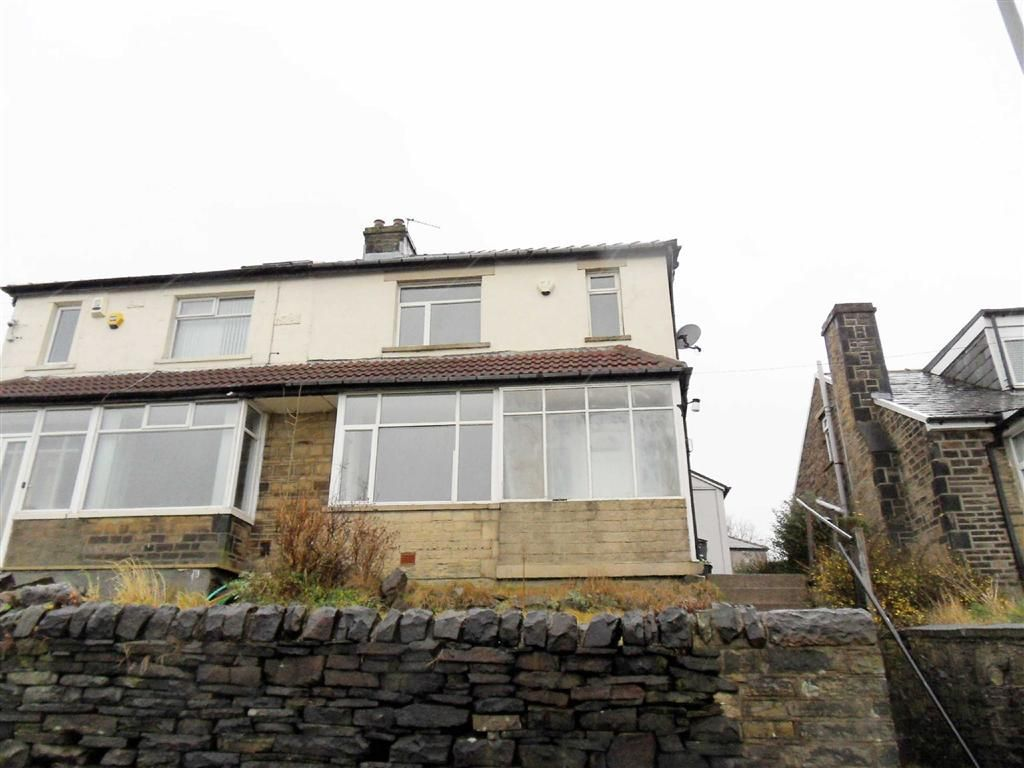 Bed Houses To Rent In Wibsey Bradford