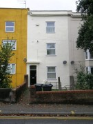 1 bedroom Flat in Sussex Place...