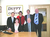 Duffy & Company, Burgess Hill