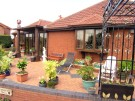 Detached Bungalow for sale in Quarry Hill, Wilnecote...