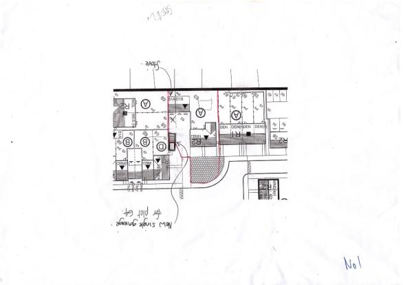 plan of boundries