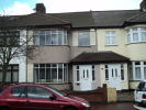 Terraced property in Sandringham Road, Barking