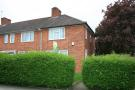 2 bed End of Terrace house in Moorhouse Road, Kenton...
