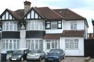Kenton Road semi detached house for sale