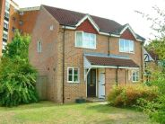 property in Tawny Close, Ealing