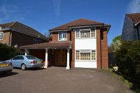 5 bedroom Detached property in Norwood Green, Middlesex...