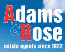 Adams & Rose, Parkstone branch logo