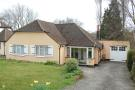 3 bedroom Detached Bungalow in Kevington Drive...